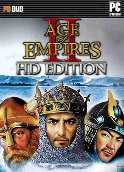 Descargar Age Of Empires II HD [English][RELOADED] por Torrent